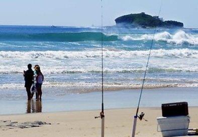 顶级公寓的海边视野被挡 法院判定削减赔偿金-澳洲唐人街
