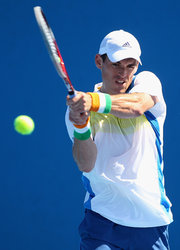 Lonely at the Top? Try the Lower Rungs of Professional Tennis-澳洲唐人街