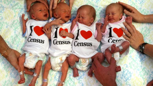 Will I really be fined if I don't fill in tonight? The truth & interesting facts about Census Night you didn't know!
