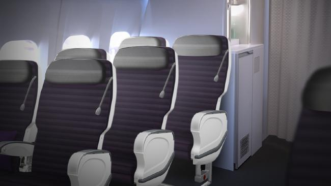 澳洲航空曝光如何選最好座位!附飞机上20大真相