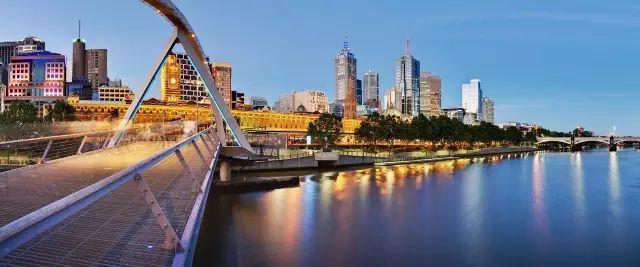墨爾本人全澳最長壽!最大的秘訣在此-澳洲唐人街