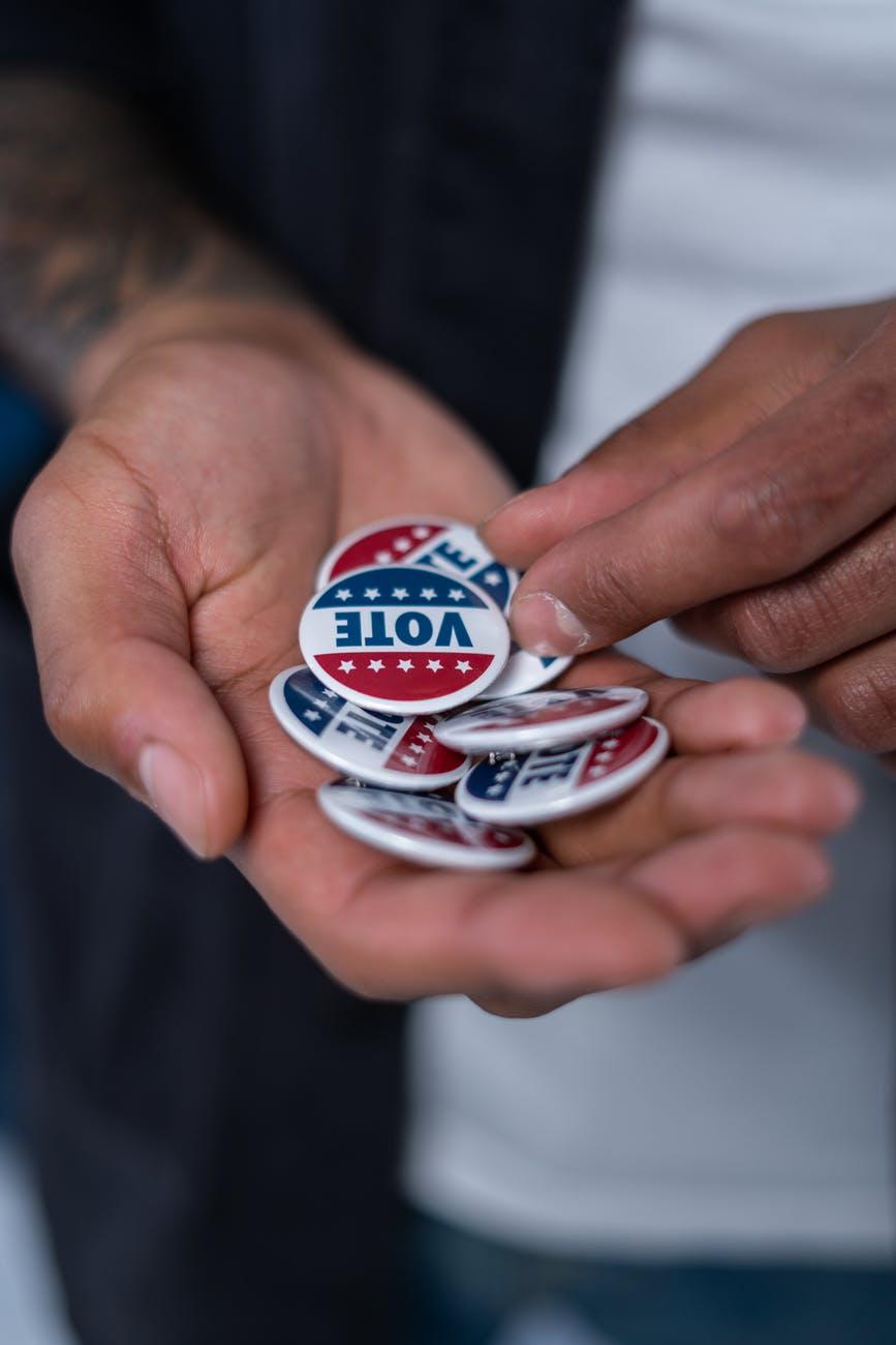 【观点】如果我是美国选民