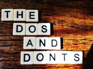DoDont