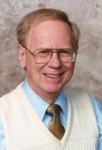 Ken Bressett