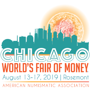 2019 Worlds Fair of Money - Chicago