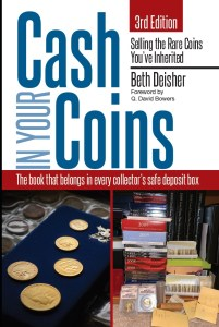 Cash In Your Coins 3rd Edition