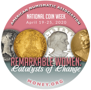 2020 National Coin Week