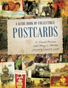 Guide Book of Collectible Postcards