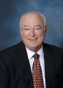 Joel R Anderson