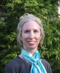 Emily Damstra