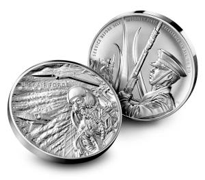 Air Force Silver Medal