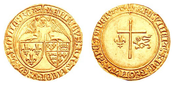 angelot-France-coin