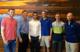Scottish Exchange Student Shares Impressions of Colorado Academy