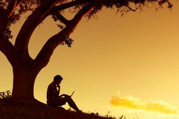 Spring Break Reading Tips