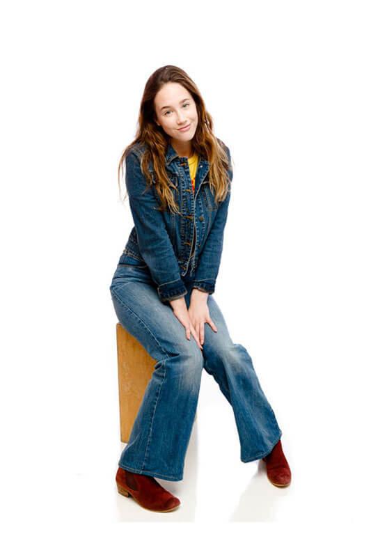 Mia Brierly