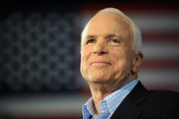 John McCain | Displays of Courage and Kindness: Reflections on a Maverick Politician