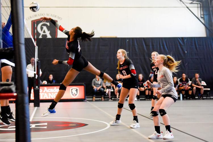 CA Volleyball