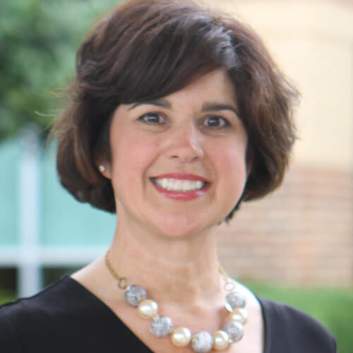 New CA Lower School Principal Angie Crabtree