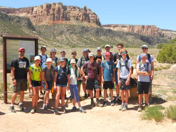 2019 Middle School Interim brochure | Colorado Academy News