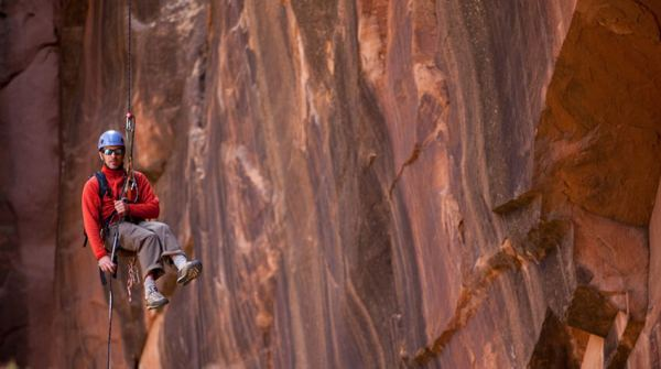 Wild Ride in Moab