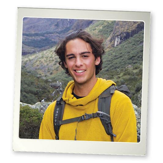 Caleb Aguirre