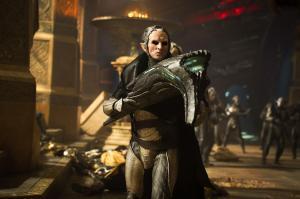 Thor 2 Malekith
