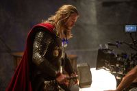 Thor The Dark World - Thor