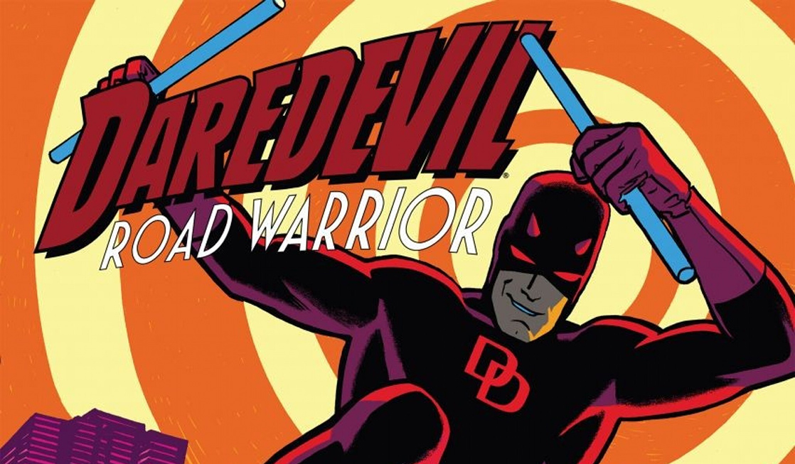 Daredevil Road Warrior Feature Image