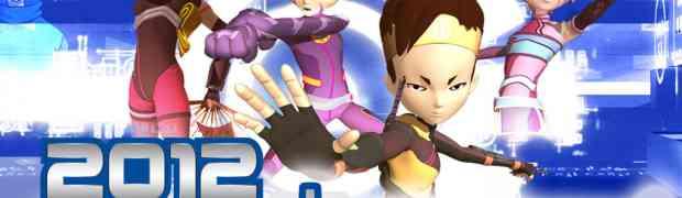 Code Lyoko Saison 5 c'est pour 2012 !!!