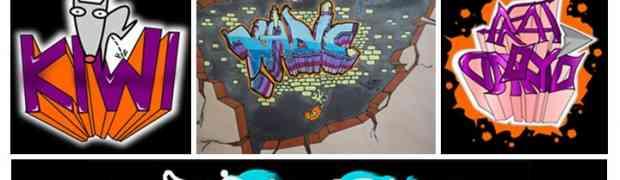Les Graffiti gagnants du concours de dessin C.L.E. !