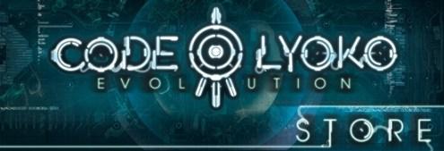 Boutique Code Lyoko Evolution