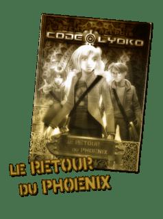 Couverture Code Lyoko Chronicles