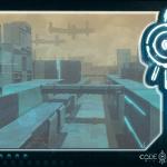 Fond d'écran Code Lyoko Evolution : Cortex