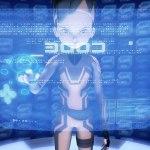 Fond d'écran Code Lyoko Evolution : Ulrich (avatar virtuel)