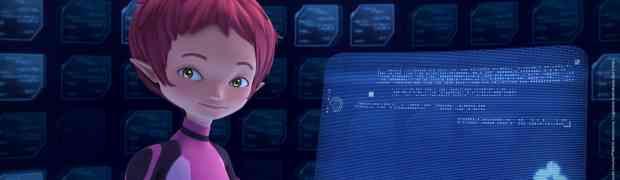 Diffusion de l'épisode 13 inédit de Code Lyoko Evolution