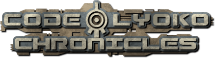 Logo Code Lyoko Chronicles