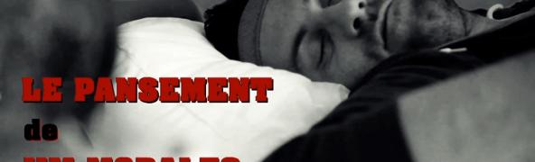 [Bonus web] Court-métrage : Le pansement de Jim Moralès [MAJ]