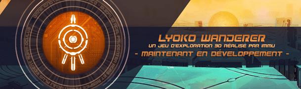Lyoko Wanderer : un jeu d'exploration du Cortex en 3D !