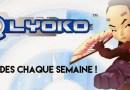 Code Lyoko sur YouTube et Dailymotion