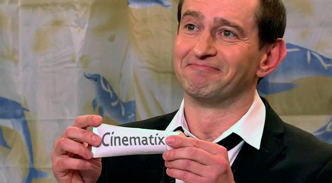 Cinematix Хабенский