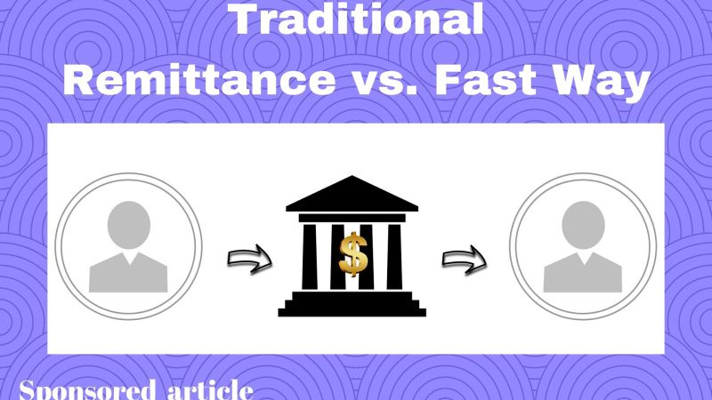 FastWay is Solving the Global Remittance Industry Problems One Transfer at a Time