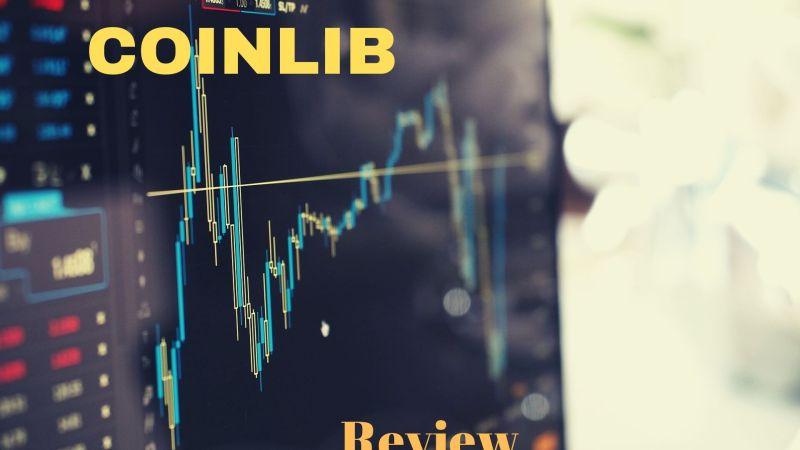 The Best Crypto Portfolio Tracking Platform: Coinlib Review