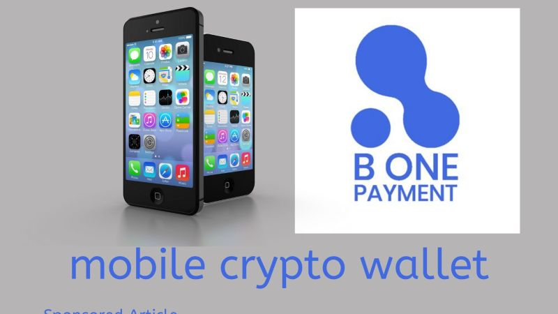B ONE PAYMENT: Mobile Crypto Wallet Solution For Small And Big Projects
