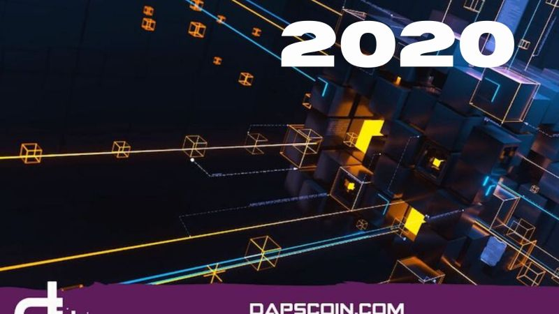 DAPS Coin – What you should know regarding their recent updates (2020)