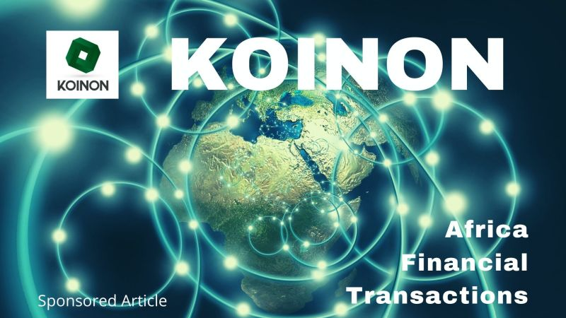 Koinon: Allowing Finances to Flow Effortlessly in Africa