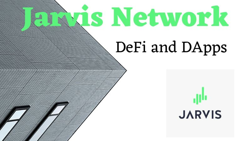 A Review of the Jarvis Network for Decentralized Finance