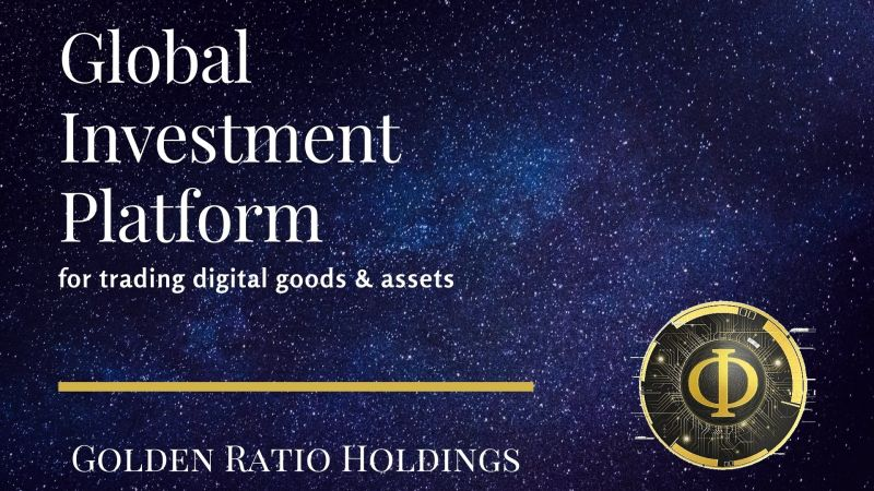 Golden Ratio Holdings: Global Investment Platform For One and All