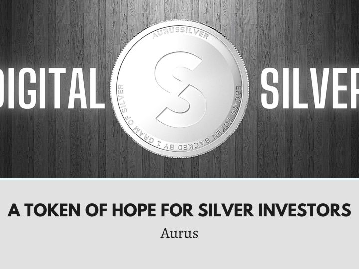 Aurus: A Token of Hope for Silver Investors