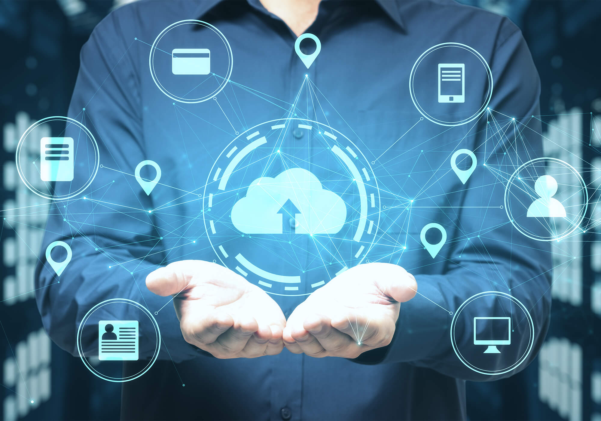 Cloud Information Security Tips