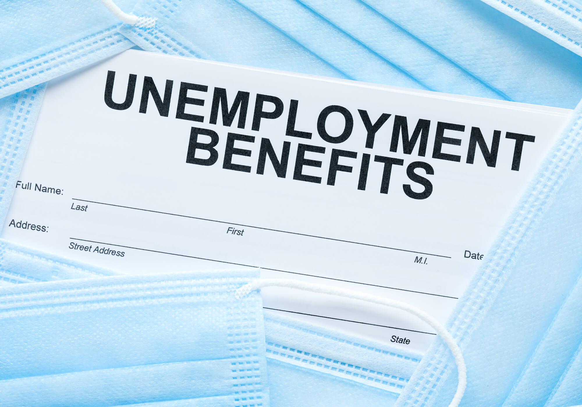 Unemployment Benefits Fraud